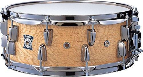 Yamaha Loud Series NSD-1455MNO 14x5.5 Snare Drum - Matte Natural (Oak Custom Series)