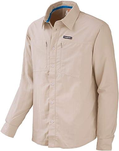 Trango Nizuc Camisa, Hombre