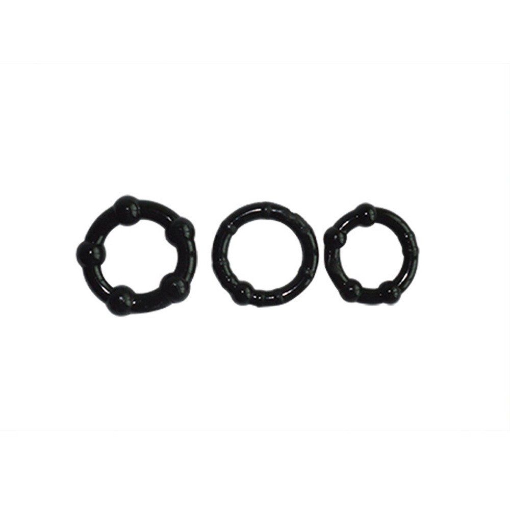 Yeefant Male De-lay Lock Fine Ring Co-ck Ring Silicone Pe-nis Ring Powerfull A-dult S-e-x Toys Pre-mature E-jaculation Crystal Ring