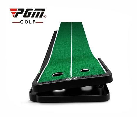 PGM Indoor Golf ajustable Grado de paso verde Trainer, verde ...