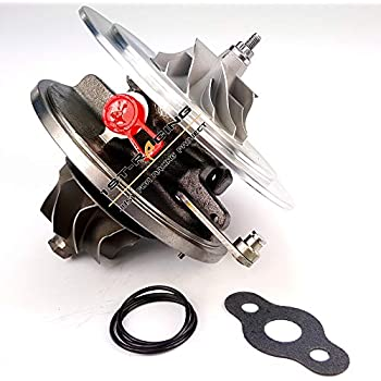 IspeedyTech GT2256V Turbo Turbine Turbocharger Cartridge Core for Mercedes-PKW Sprinter I VAN Dodge Sprinter 2.7 OM647 DE LA Turbo Turbine Turbocharger ...