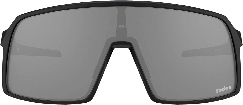 Oakley Men's Virginia Beach half Mall Oo9406 Sutro Sunglasses Collection 2020 NFL