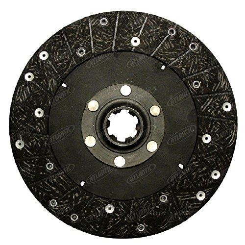 1712-7042 Case International Harvester Parts Clutch Disc ...