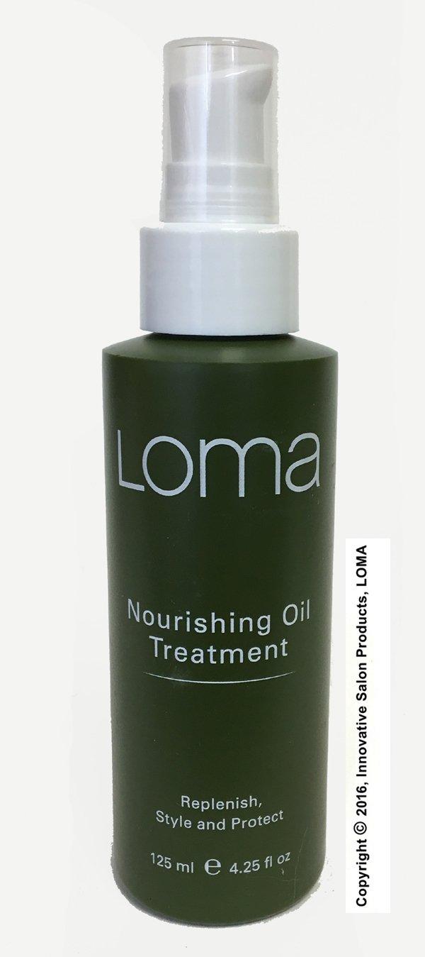 Loma Nourishing Oil Treatment 8.45 oz