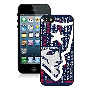 DIY Custom Phone Case For iPhone 5S New England Patriots 20 Black Phone Case For iPhone 5 5s Cover Case