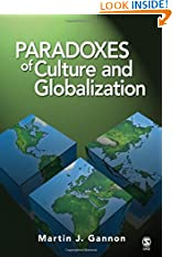 Paradoxes of Culture and Globalization (Paperback)