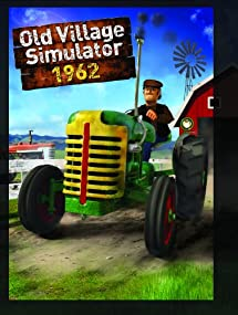 Old Village Simulator 1962 [Download]