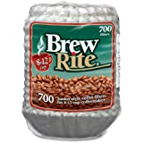 Brew Rite Coffee Filter - 700 ct.