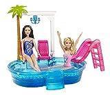 Toys : Barbie Glam Pool