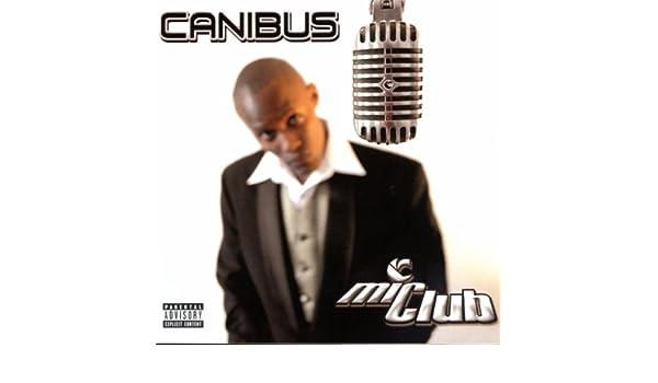 canibus master thesis mp3