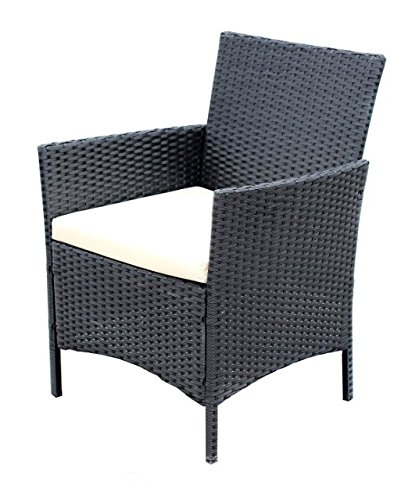 ids home patio furniture set clearance rattan wicker patio dining table and chair indoor outdoor. Black Bedroom Furniture Sets. Home Design Ideas