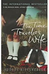 The Time Traveler's Wife by Audrey Niffenegger (2005-01-06) Paperback