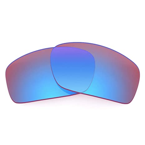 cd3a452080e Revant Replacement Lenses for Oakley Scalpel Elite Tracer Rose MirrorShield®   Amazon.ca  Sports   Outdoors