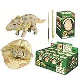 Toysmith Dino Egg Excavation Toy