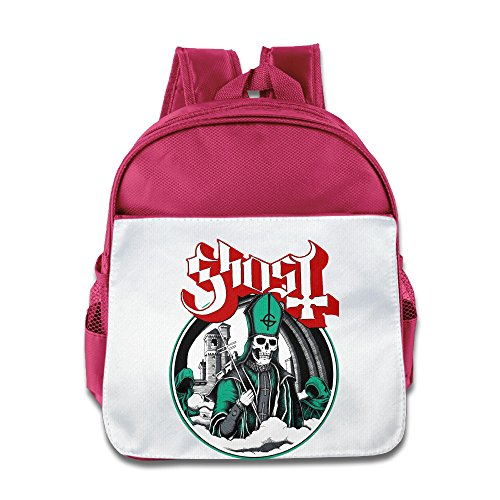 XJBD Custom Personalized Popestar-Ghost B.C. Teenager School Bagpack For 1-6 Years Old - Sunglasses 1973 Viking