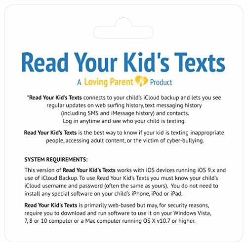 iphone parental control text messages