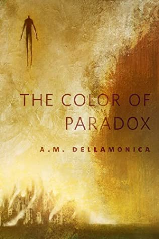 book cover of The Color of Paradox