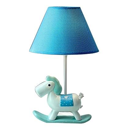 lámparas De Mesa Mesa De Dibujos Animados para Niños Mesa De ...
