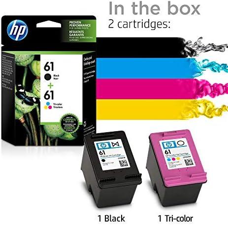 Hp 61 Ink Cartridge Combo Pack Bürobedarf Schreibwaren