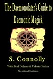 img - for The Daemonolater's Guide to Daemonic Magick book / textbook / text book