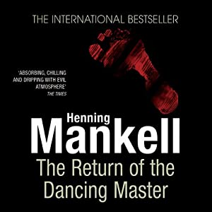 The Return of the Dancing Master Hörbuch