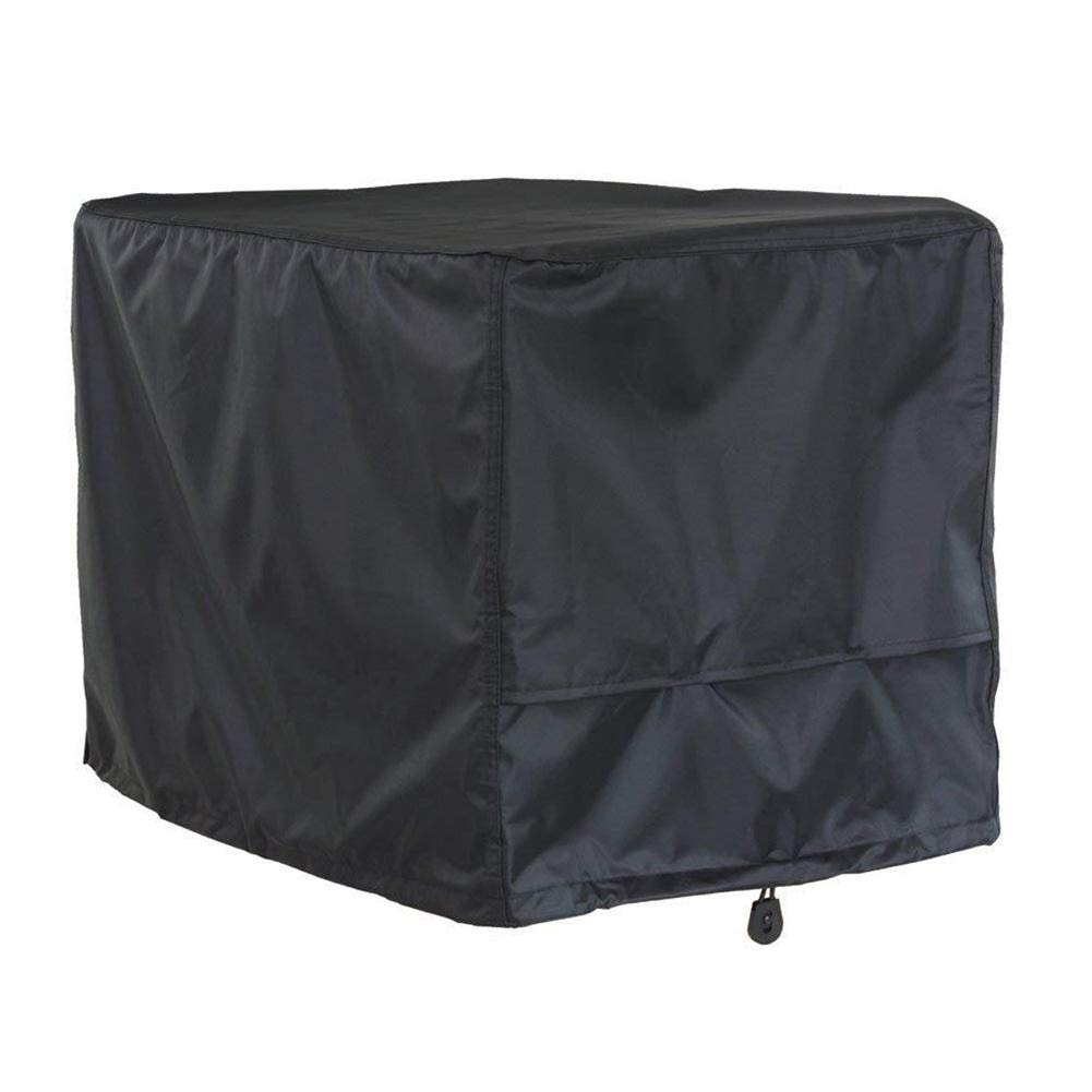 sofulaile Generator Covers Waterproof Polyester Coated PU Dustproof and Waterproof High Strength Durable Suitable for Most Generators by sofulaile
