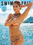 Sports Illustrated Magazine Swimsuit Issue 2017 Kate Upton Cover 2 of 3