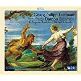 Georg Philipp Telemann: Damon