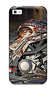 Patricia L. Williams's Shop Durable Protector Case Cover With Suzuki Hot Design For Iphone 5c