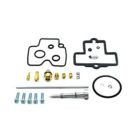 Amazon com: Karbay Carburetor Rebuild Kit For Suzuki DRZ400E