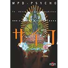 MPD Psycho T13 (French Edition)