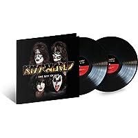 Kissworld: The Best Of Kiss (Vinyl)