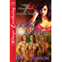 Wild Storm [Werewolves of Forever, Texas 7] (Siren Publishing Menage Everlasting)