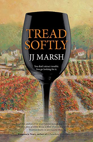 - Tread Softly (The Beatrice Stubbs Series) (Volume 3)