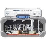 Dremel MM385-01 Multi-Max Cutting Kit, 5-Piece