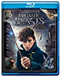 Image of Fantastic Beasts and Where To Find Them (Bilingual) [Blu-Ray]