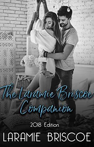Amazon The Laramie Briscoe 2018 Companion Ebook Laramie