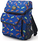 Children's Backpack Rucksack With Lunch Bag 4 To 8 Year Olds British Design