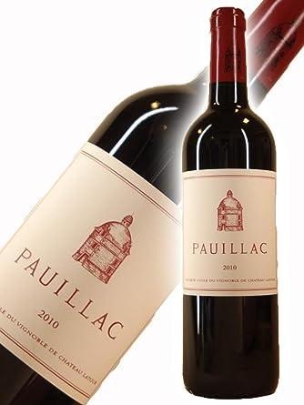 「PAUILLAC DE LATOUR」の画像検索結果