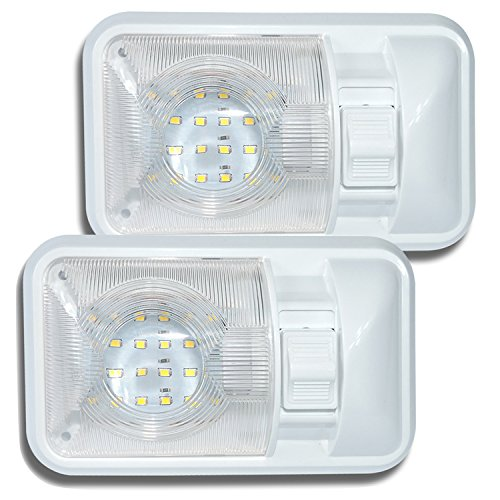 Led 12 Volt Interior Ceiling Light in Florida - 3