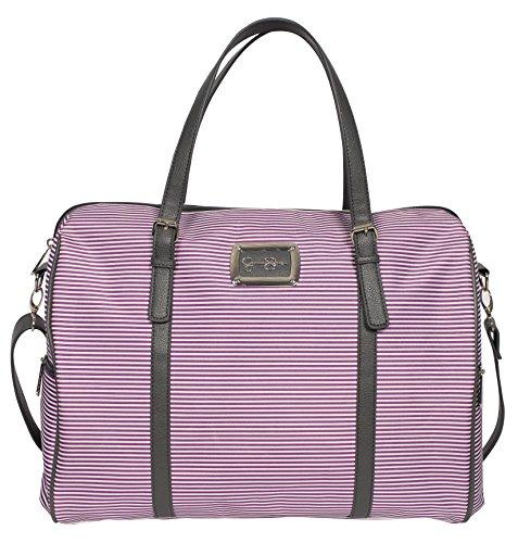 Purple Jessica Simpson Bag - 1