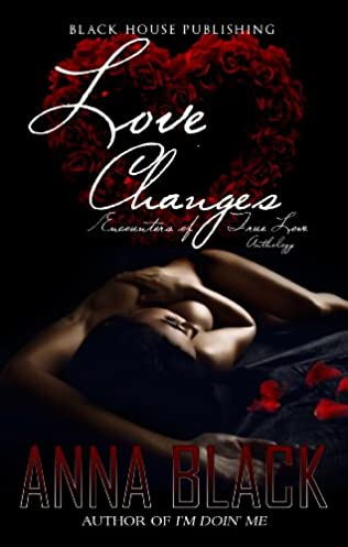 book cover of Love Changes