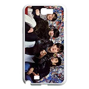 Samsung Galaxy N2 7100 Cell Phone Case Covers White The Stone Roses Qmhkl