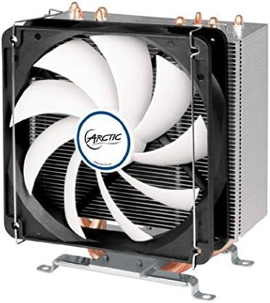 ARCTIC - Freezer A32 - Ventilador para CPU AMD I Ventilador 120 mm ...