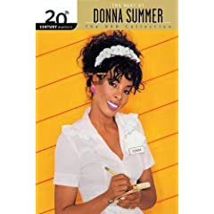 20th Century Masters - The Best of Donna Summer: The DVD Collection
