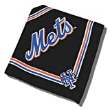 Sporty K9 MLB New York Mets Dog Bandana, Small