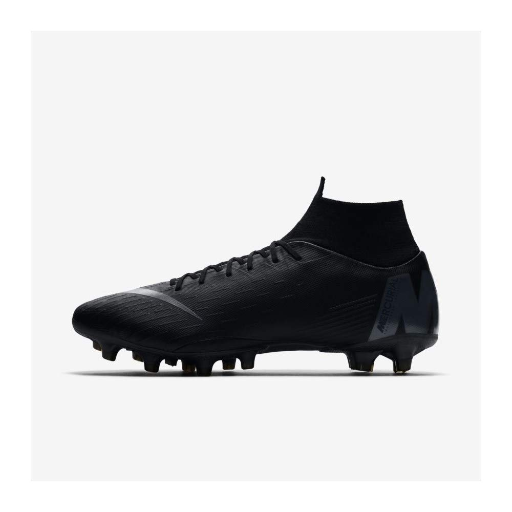Nike Nike Nike Unisex-Erwachsene Mercurial Superfly Vi Pro Fg Fitnessschuhe Orange b74658