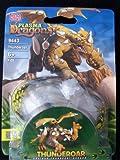 : Mega Bloks - Plasma Dragons - 9443 Thunderoar