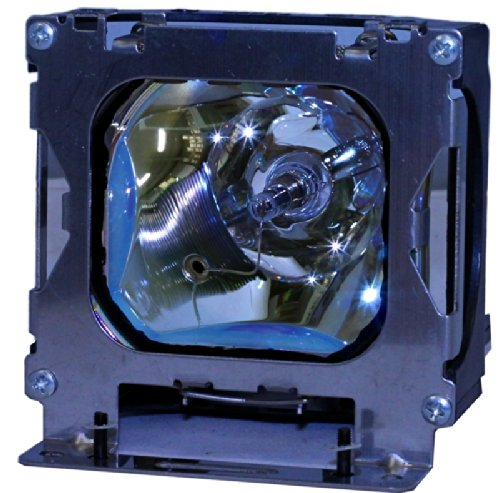 Diamond Lamp for 3M MP8670 Projector with a Ushio bulb inside housing