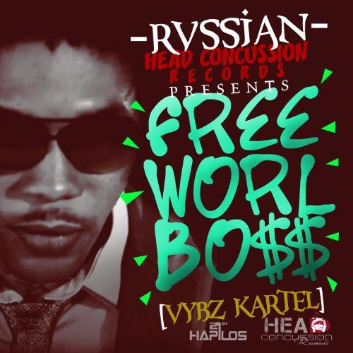 Rvssian Presents Free Worl Boss Explicit